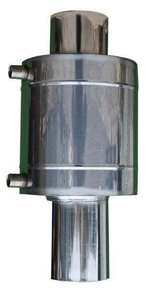Теплообменный контур вычисление площади теплообмена трубчатого теплообменника